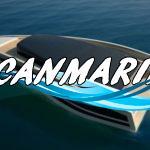 Шедевр на волнах: красивейшая яхта мира поражает своей роскошью