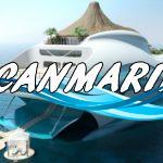7 роскошных и необычных яхт, которые может позволить себе не каждый миллионер